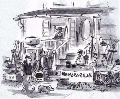 memorabilia211