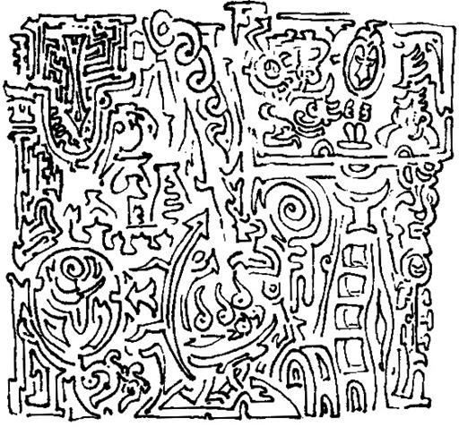diagrametareality