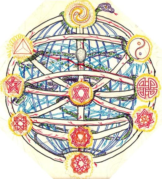 circlesnake