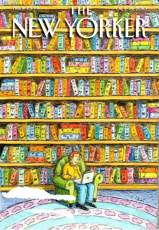 librarychwast